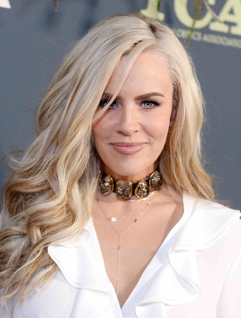 Jenny McCarthy Smile Face Pictures