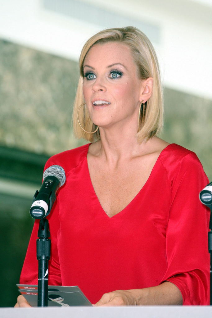 Jenny McCarthy Smileing Images