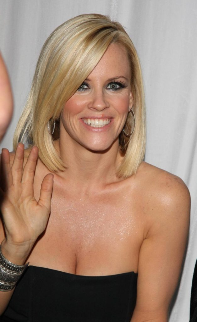 Jenny McCarthy Topless Images
