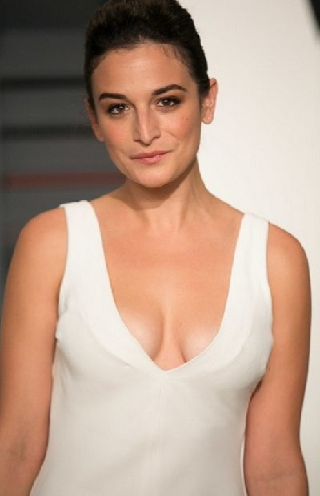 Jenny Slate Boobs Pictures