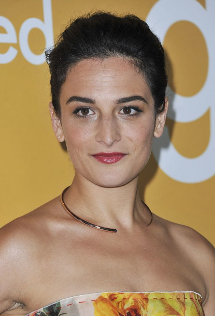 Jenny Slate Hair Style Wallpapers