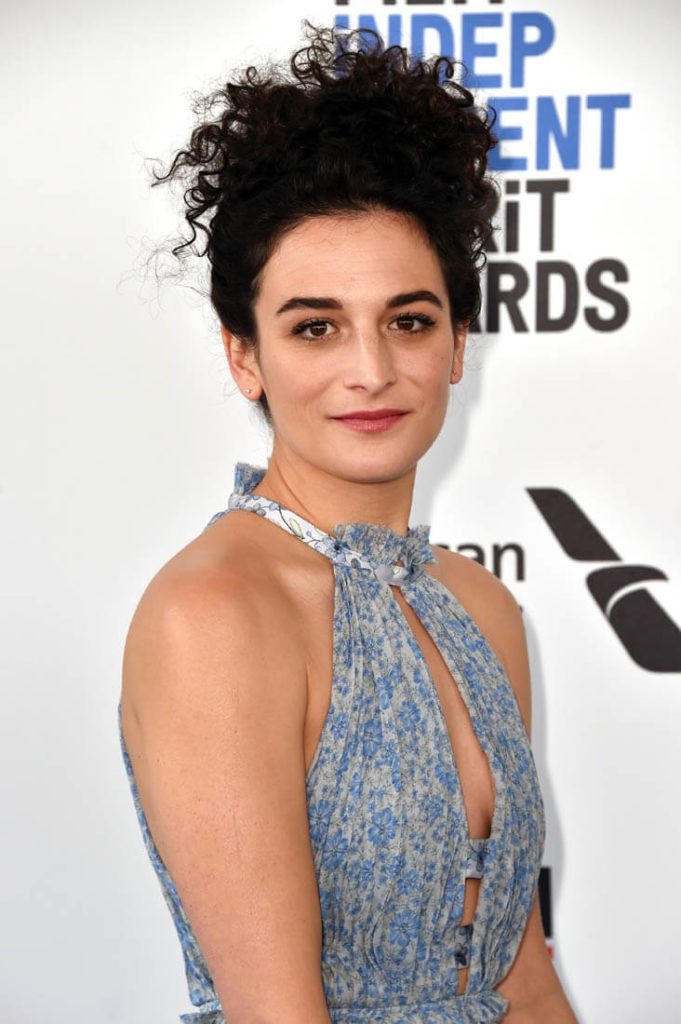 Jenny Slate Oops Moment Pictures