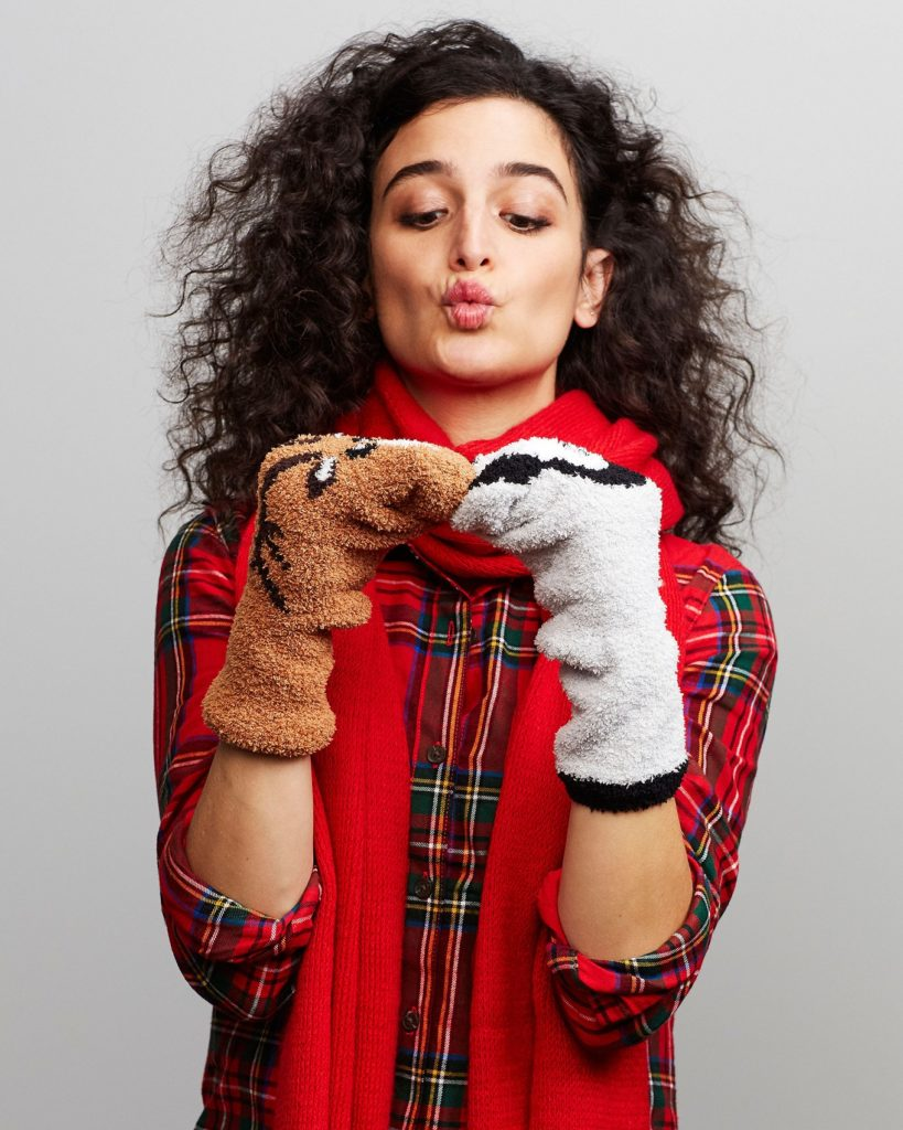 Jenny Slate Sexy Pictures