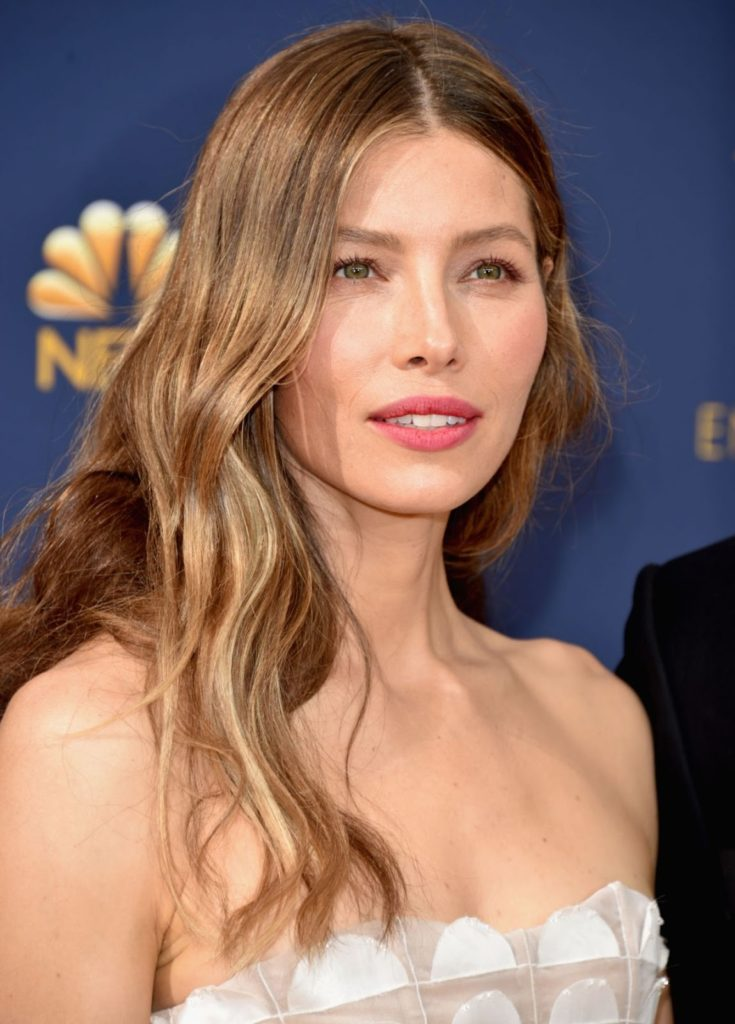 Jessica Biel Oops Moment Pictures