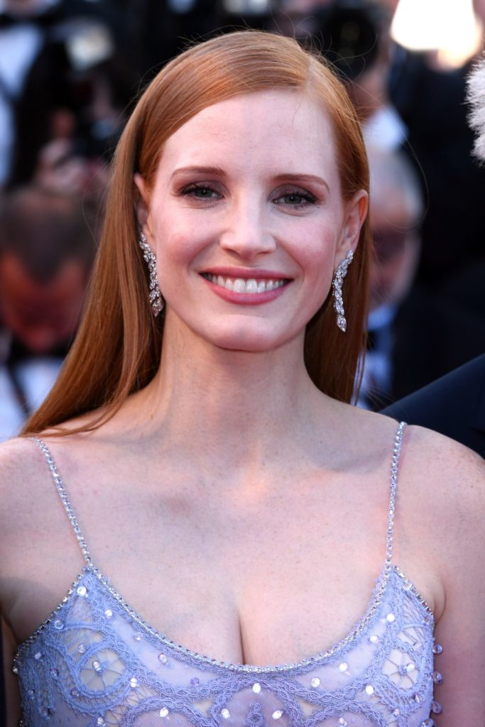 Jessica Chastain Jeans Images
