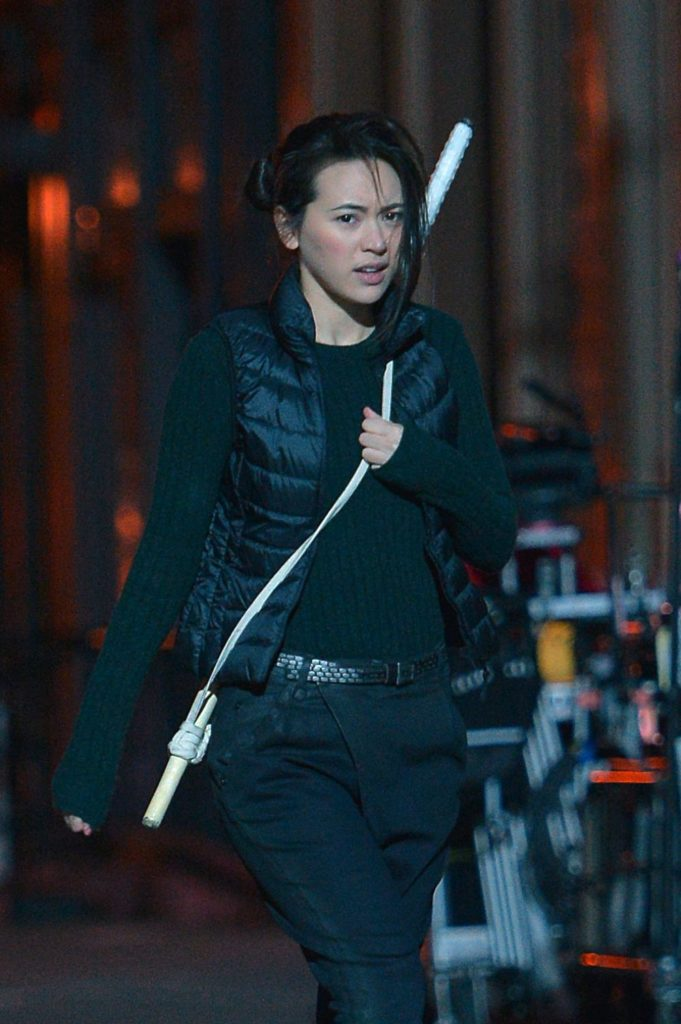 Jessica Henwick Leaked Wallpapers