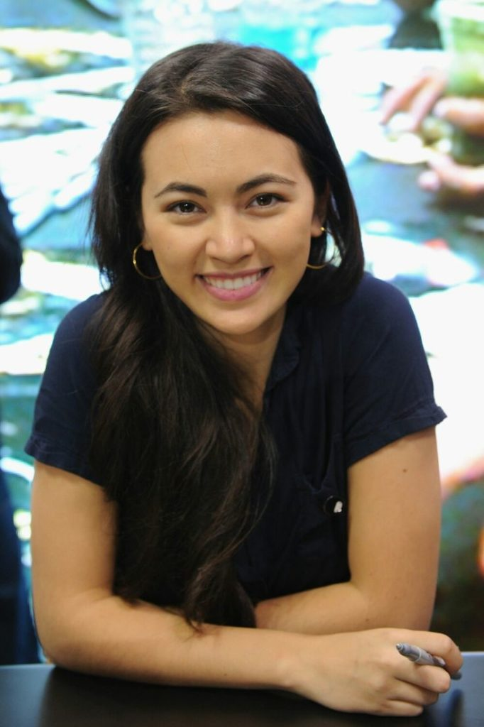 Jessica Henwick Long Hair Pictures