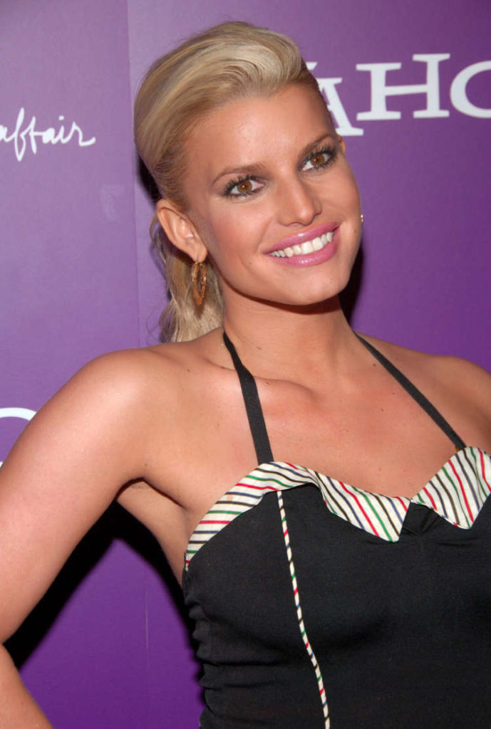 Jessica Simpson Cute Pictures