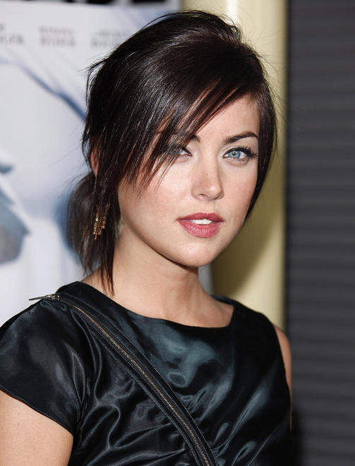 Jessica Stroup Body Pictures