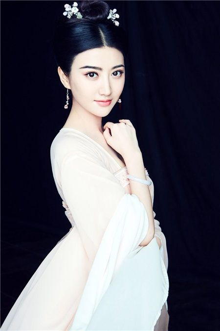 Jing Tian Oops Moment Pictures