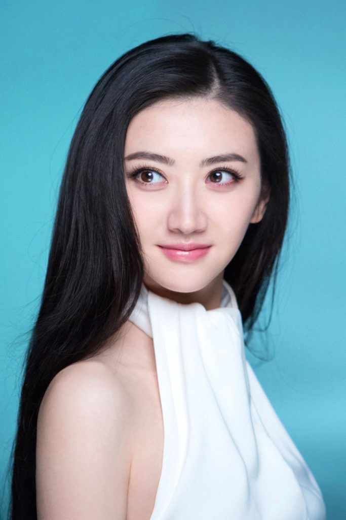 Jing Tian Sexy Pictures
