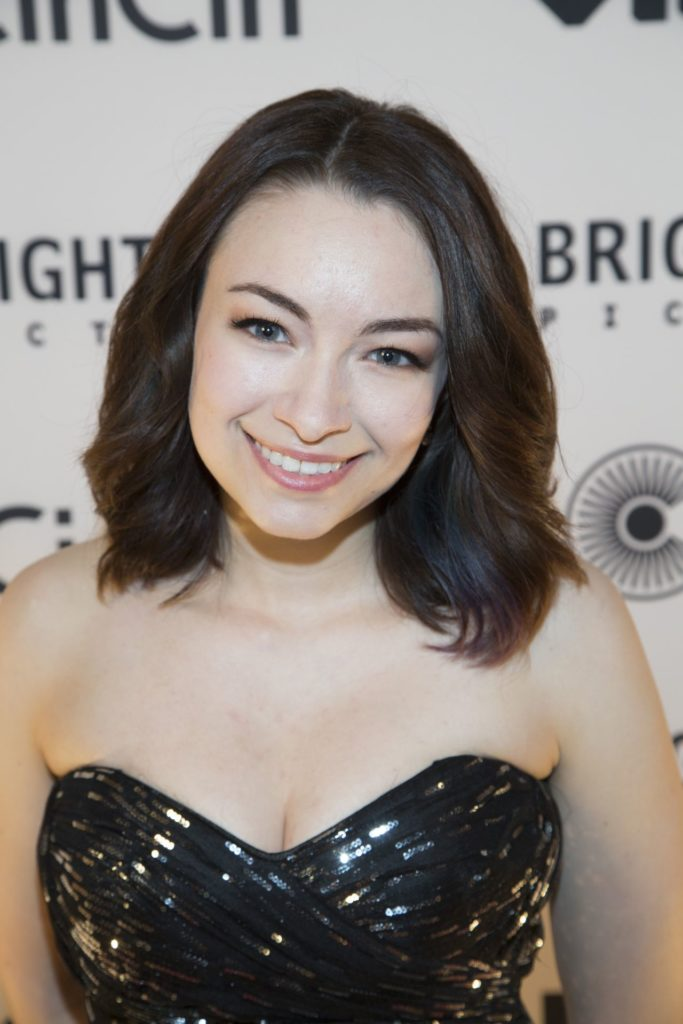 Jodelle Ferland Tattoos Pictures