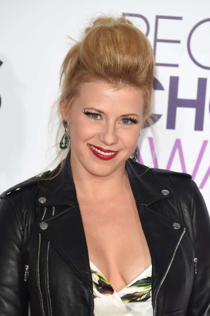 Jodie Sweetin Pictures