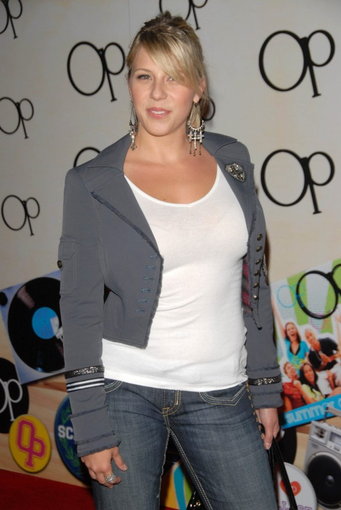 Jodie Sweetin Without Makeup Images