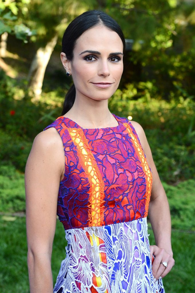 Jordana Brewster Muscles Pictures