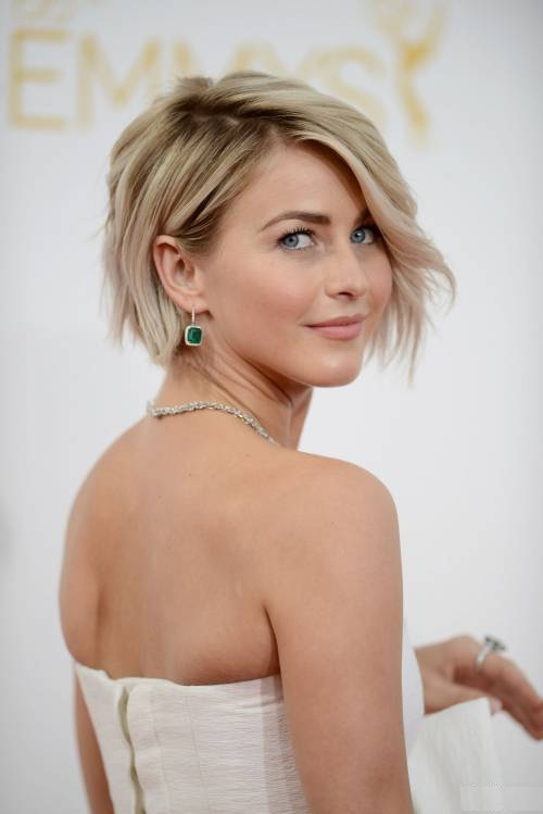 Julianne Hough Muscles Images