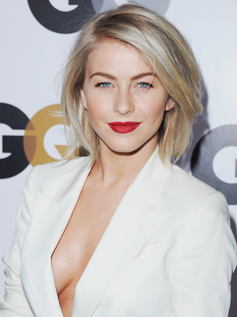 Julianne Hough Topless Pictures