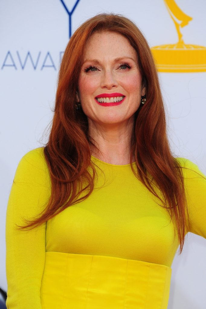 Julianne Moore Bathing Suit Pics