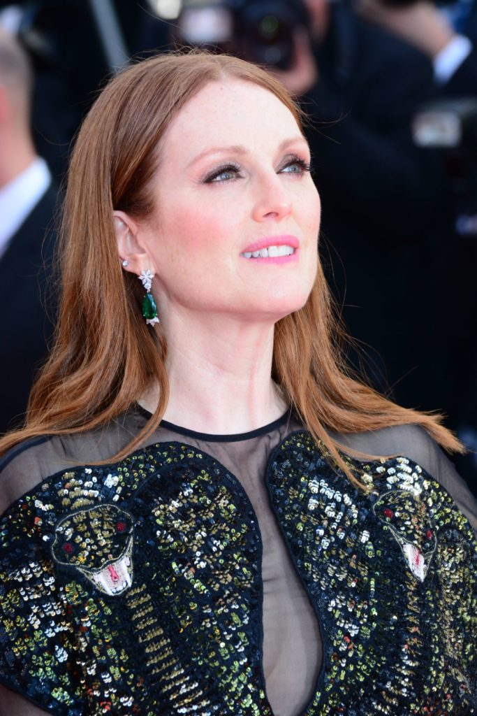 Julianne Moore Cute Photos