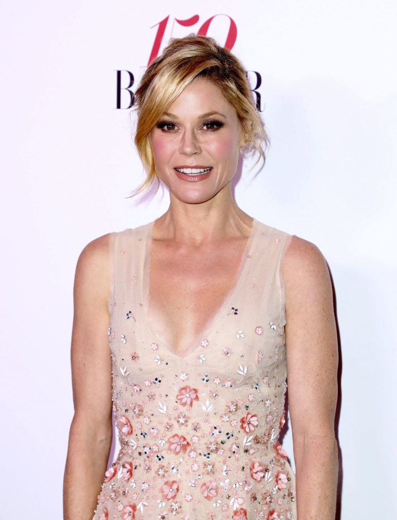 Julie Bowen Haircut Wallpapers