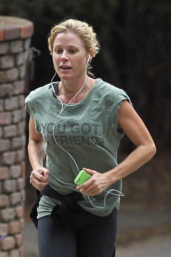 Julie Bowen No Makeup Pictures