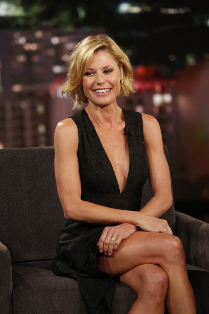 Julie Bowen Swimsuit Wallpapers