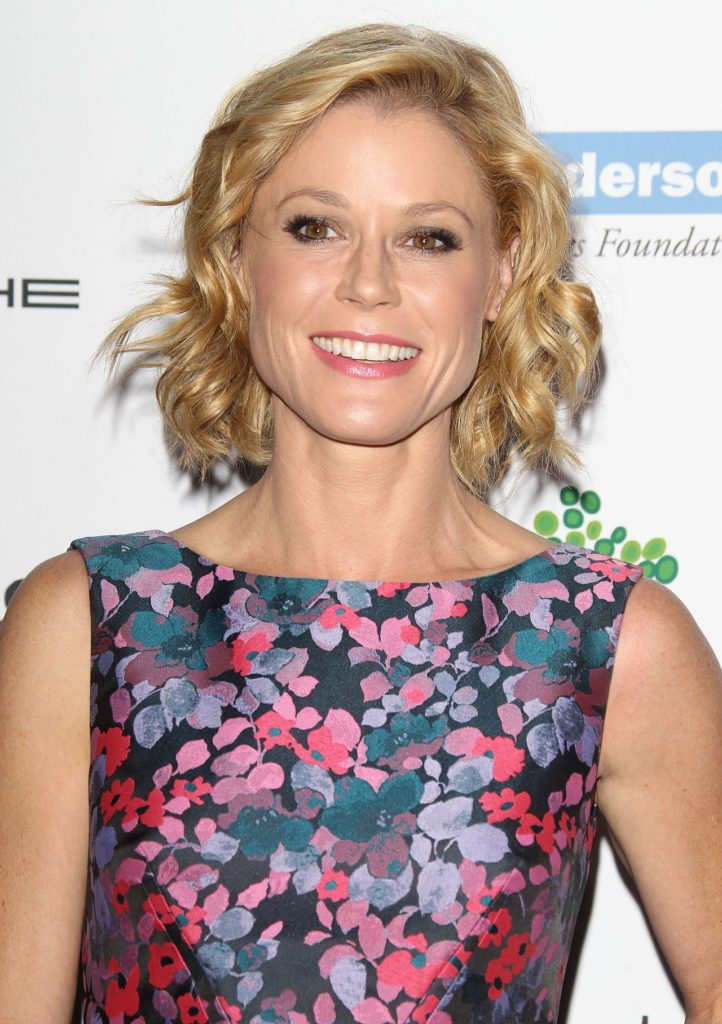 Julie Bowen Without Makeup Photos