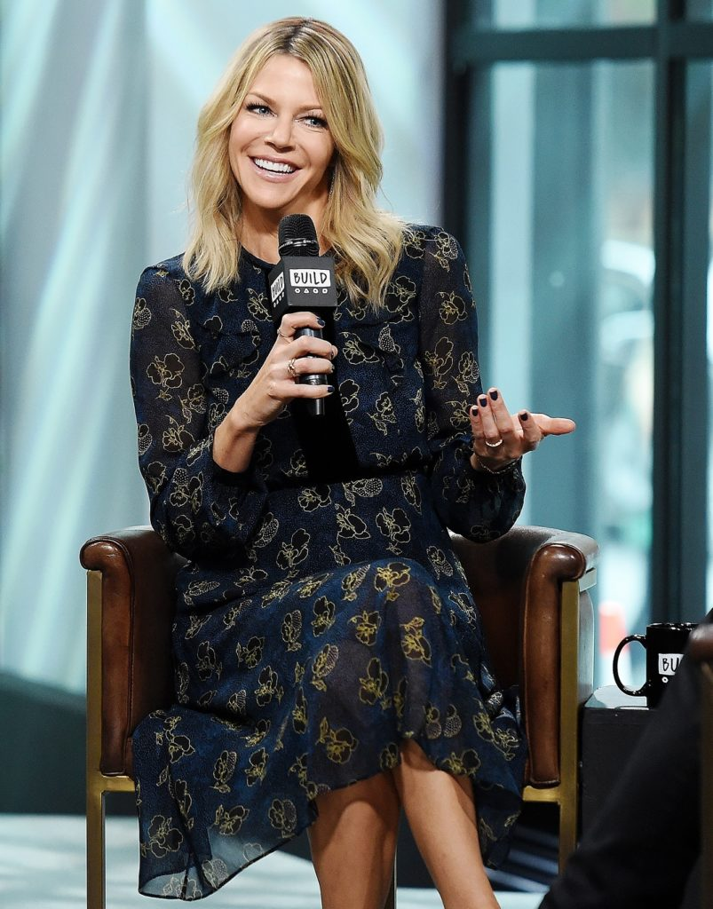 Kaitlin Olson Event Photos