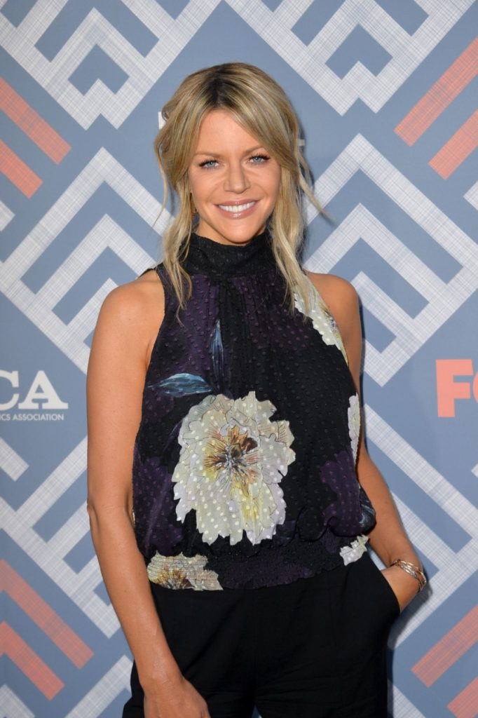 Kaitlin Olson Hot Images