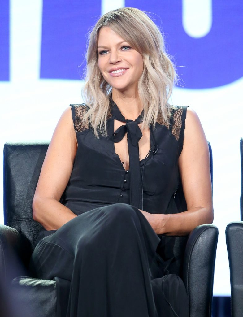 Kaitlin Olson Jeans Images
