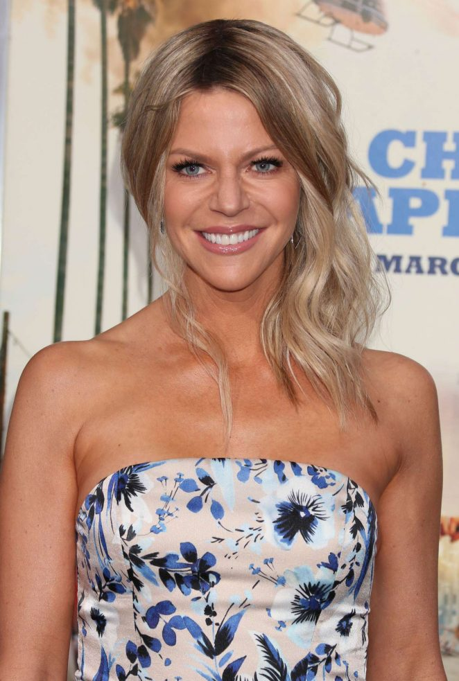 Kaitlin Olson Leaked Photos