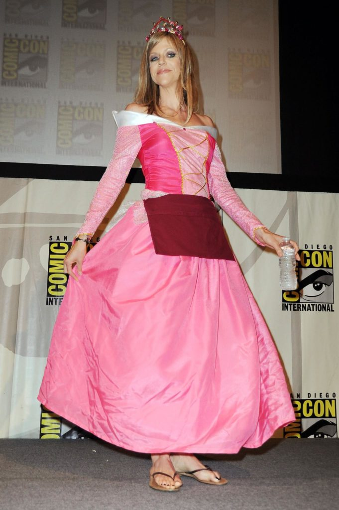 Kaitlin Olson Oops Moment Pictures