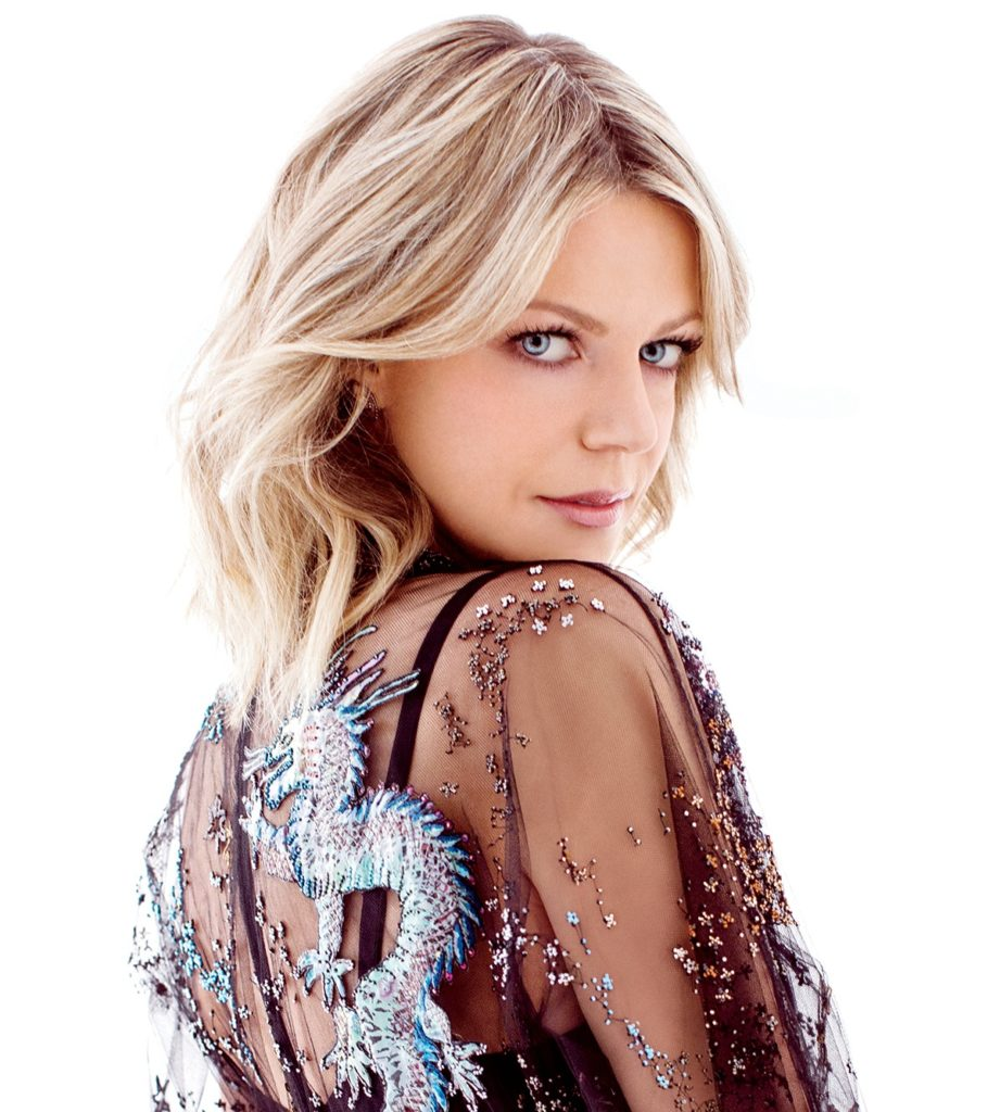 Kaitlin Olson Pictures