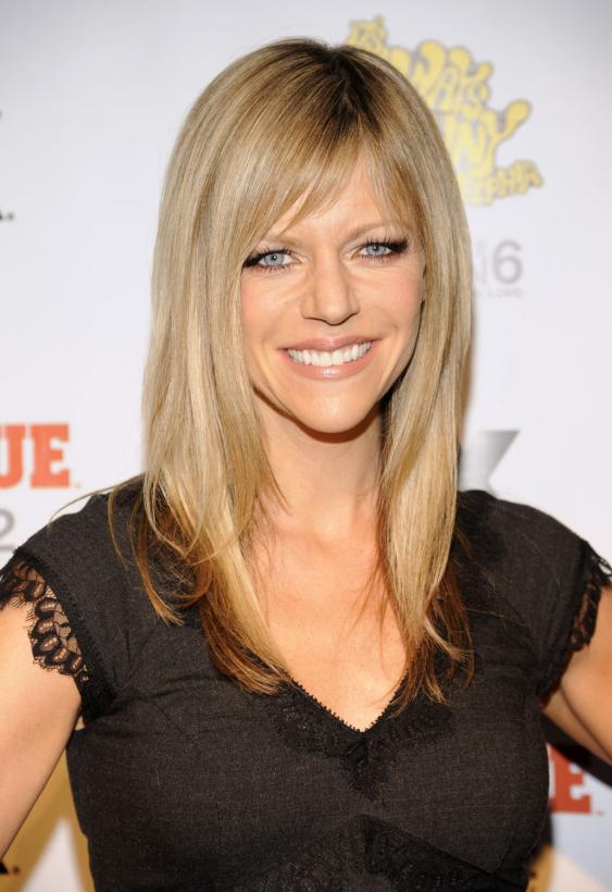 Kaitlin Olson Smile Face Pictures