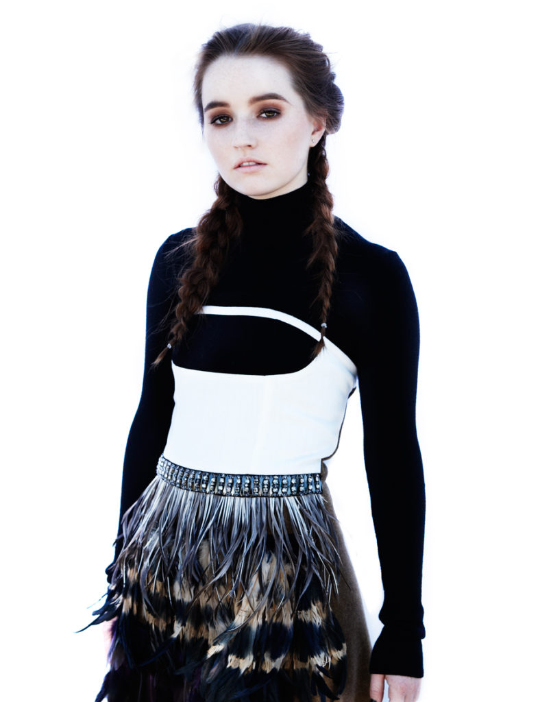 Kaitlyn Dever Images