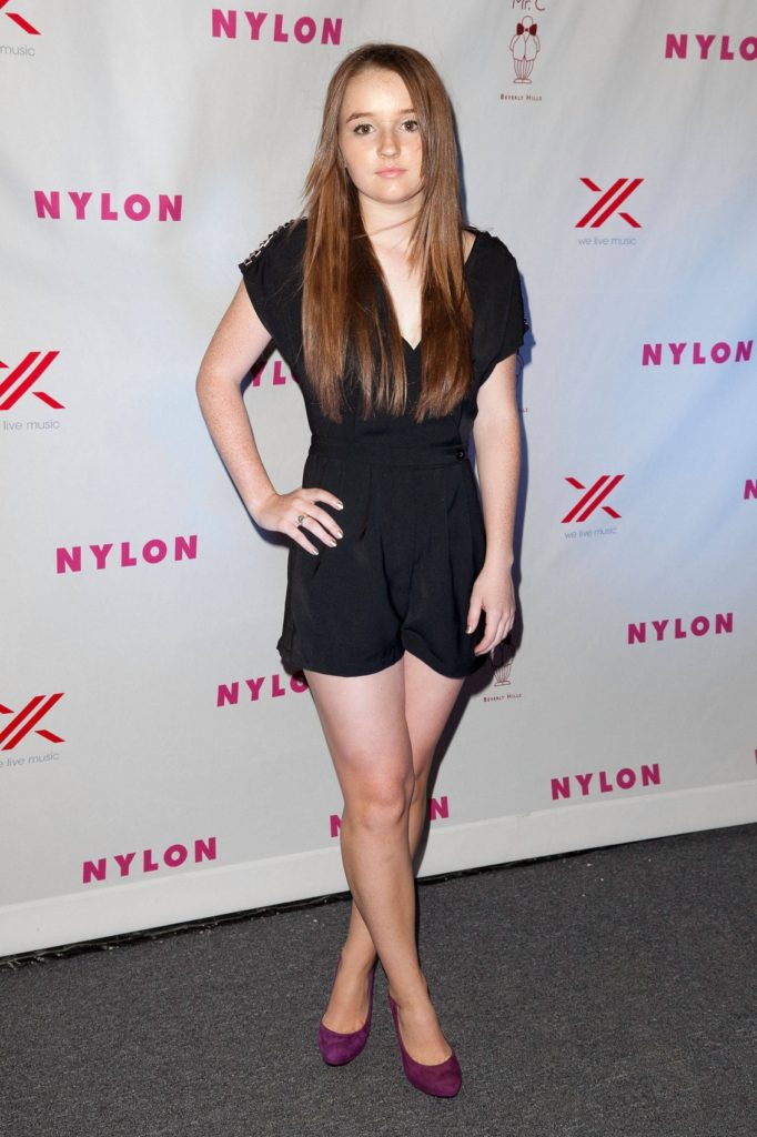 Kaitlyn Dever Shorts Images