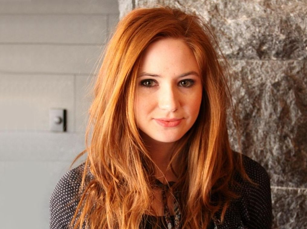 Karen Gillan Hot Pictures