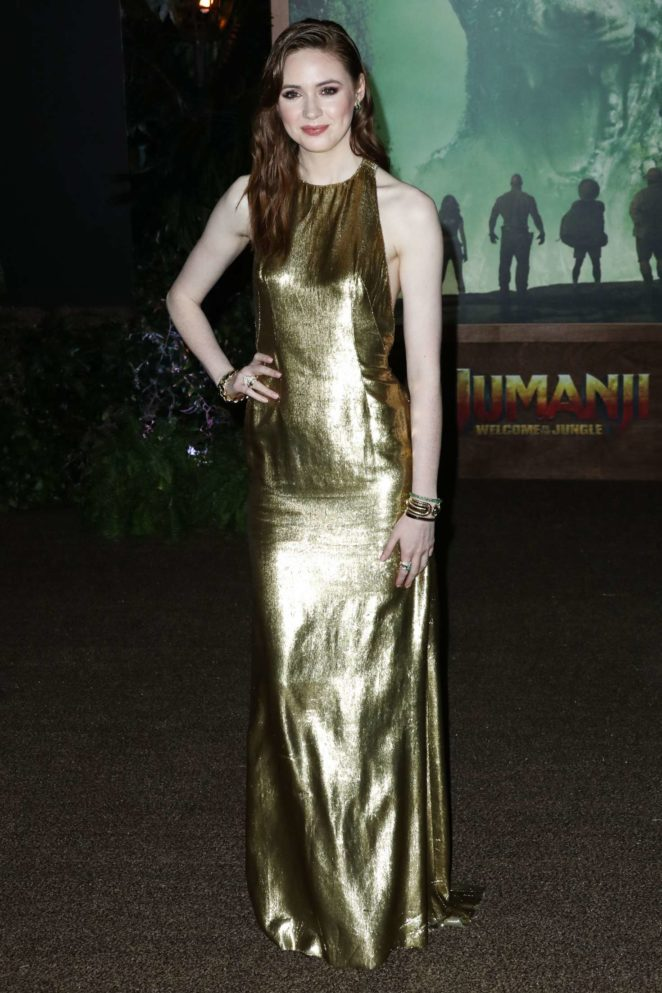 Karen Gillan Swimsuit Images