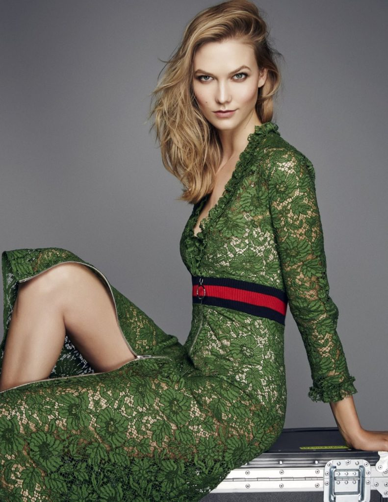 Karlie Kloss Thighs Wallpapers