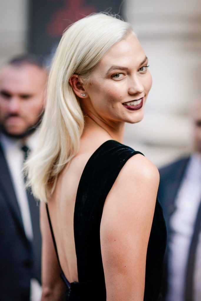 Karlie Kloss Topless Wallpapers