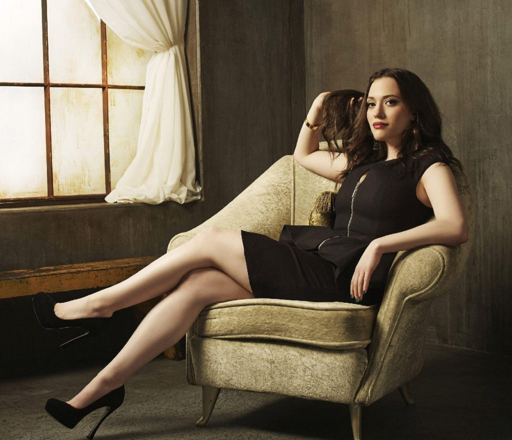 Kat Dennings Bikini Wallpapers