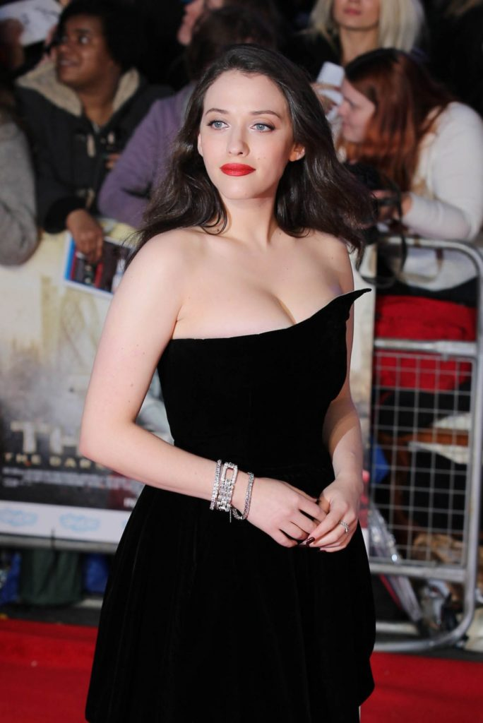 Kat Dennings Cute Photos