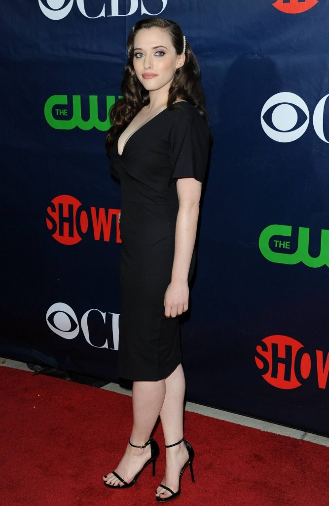 Kat Dennings Feet Pictures