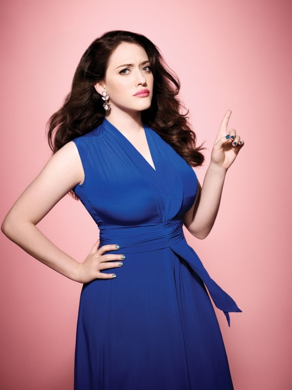 Kat Dennings Oops Moment Photos