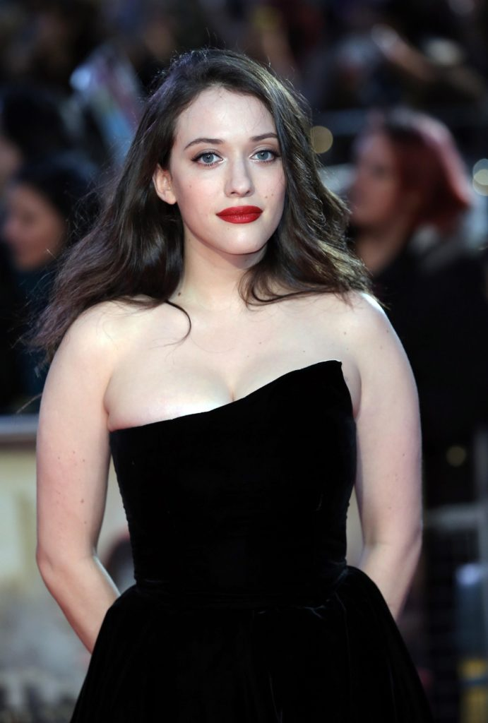 Kat Dennings Sexy Photos