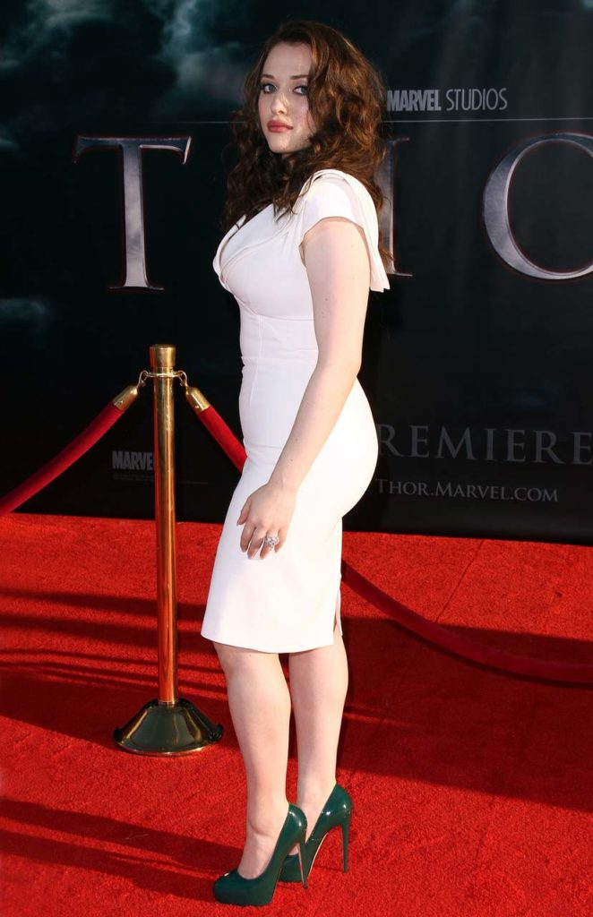 Kat Dennings Undergarments Pictures