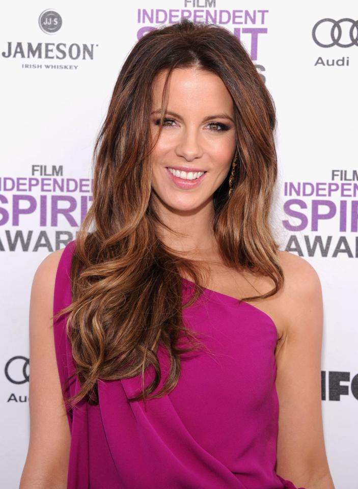 Kate Beckinsale Cute Photos