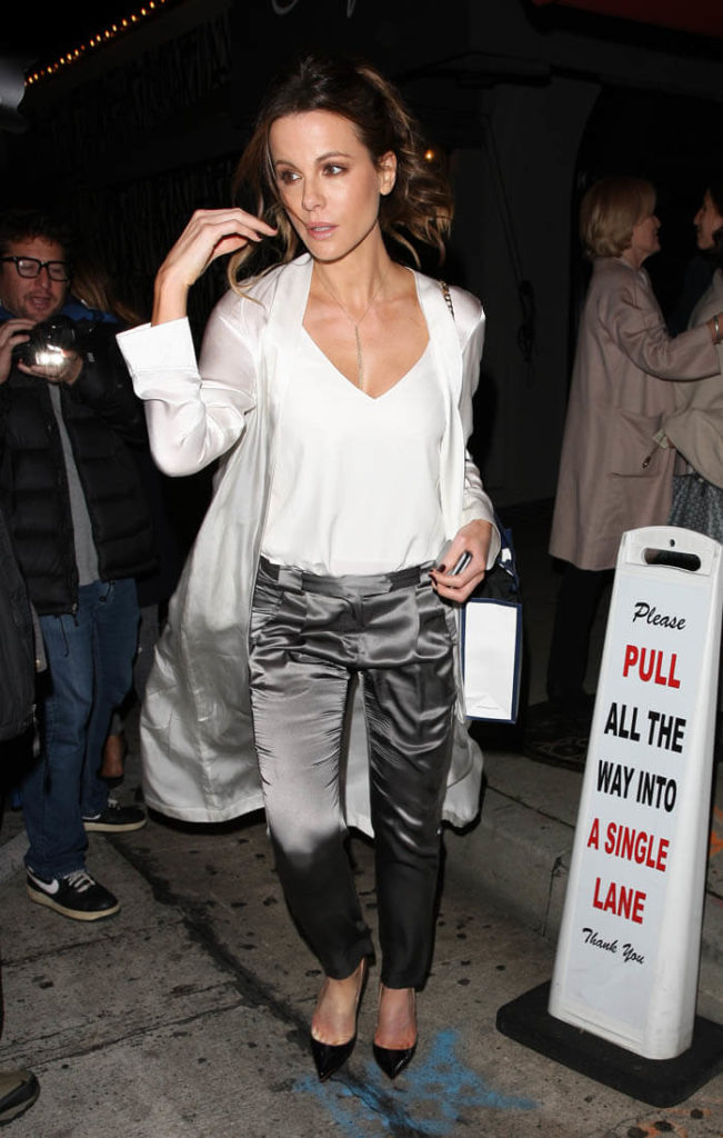 Kate Beckinsale Leggings Pics