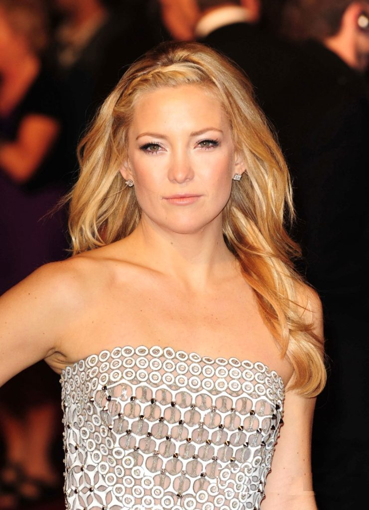 Kate Hudson Haircut Pictures