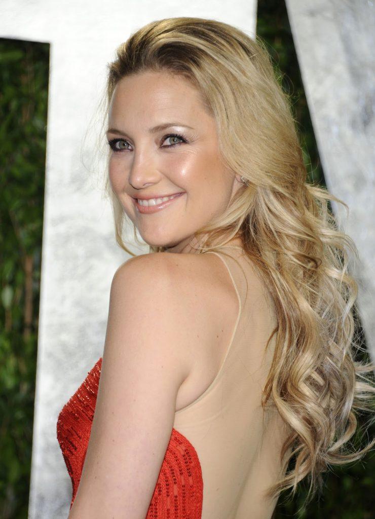 Kate Hudson Muscles Wallpapers